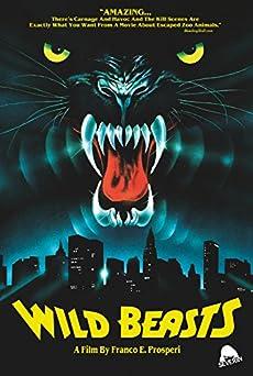 Wild Beasts / [DVD] [Import]