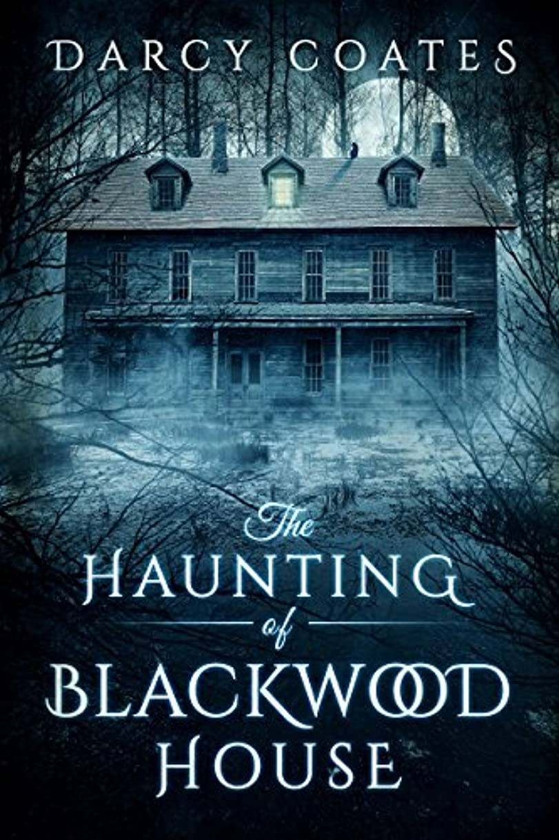 配送欺くサンドイッチThe Haunting of Blackwood House (English Edition)