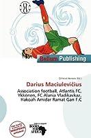 Darius Maciulevi Ius