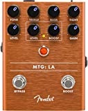 Fender エフェクター MTG:LA Tube Distortion