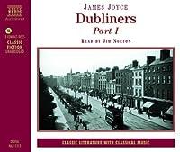 Dubliners Part I(MODERN CLASSICS)