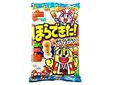 ほらできた! みたらしだんごソフトキャンディ 10個入 BOX (食玩・知育菓子)