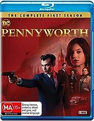 Pennyworth: S1 BD