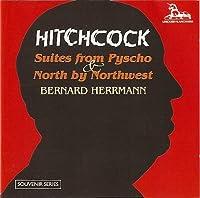 Herrmann;Hitchcock Suites