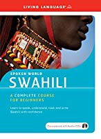 Spoken World: Swahili