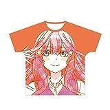 五等分の花嫁 五月 Ani-Art フルグラフィックTシャツ ユニセックス (サイズ/M)