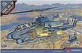 アカデミー 1/35 アメリカ海兵隊 AH-1W スーパーコブラ NTSアップグレード プラモデル 12116