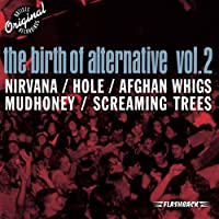 Vol. 2-Birth of Alternative Rock