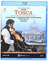 Tosca - Live in Rome [Blu-ray] [Import]