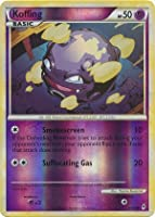 Pokemon - Koffing (60/95) - Call Of Legends - Reverse Holo