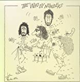 Who By Numbers [12 inch Analog]