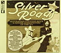 Boogie! Presents Silver Roads: Australian Country-