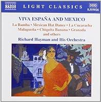 Viva Espana & Mexico by VARIOUS ARTISTS (2005-01-18)
