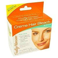(3 Pack) SALLY HANSEN Creme Hair Bleach for Face - SH2000 (並行輸入品)