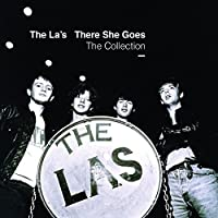 There She Goes: The Collection by LA's (2015-05-03)