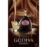 ゴディバ チョコレートリキュール 瓶 375ml