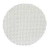 大建プラスチックス 防虫網 丸型レジスター用 A-150M4