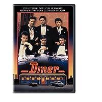 Diner by Warner Home Video [並行輸入品]