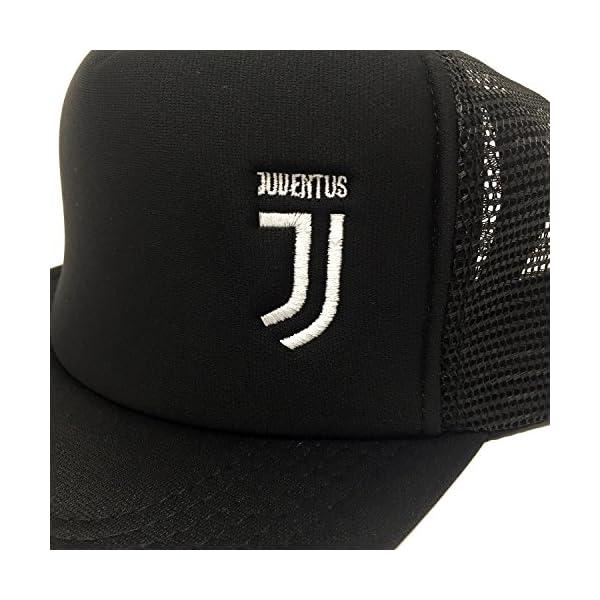 ユベントス(Juventus) メッシュキャッ...の紹介画像3