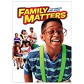 Family Matters: Complete First Season [DVD] [Import]