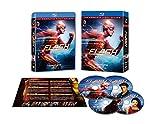THE FLASH/フラッシュ<ファースト・シーズン> コンプリート・ボックス[Blu-ray]