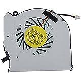 zhan fan® New CPU Cooling Fan Cooler For HP Envy dv7-7230us dv7-7233nr dv7-7234nr dv7-7238nr dv7-7240us dv7-7243cl dv7-7200 dv7t-7200 dv7-7212nr dv7-7223cl dv7-7227cl