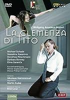 Clemenza Di Tito [DVD] [Import]