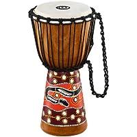 "MEINL Percussion マイネル ジャンベ Python Series 12"" HDJ5-L 【国内正規品】"