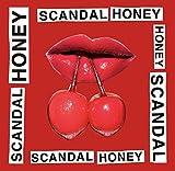HONEY(完全生産限定盤) - SCANDAL