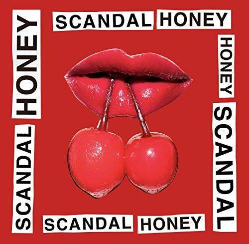 「プラットホームシンドローム」はSCANDAL最新アルバムのリード曲!超クールなMVと歌詞を公開!の画像
