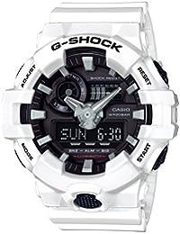 [カシオ]CASIO 腕時計 G-SHOCK GA-700-7AJF メンズ