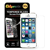 OAproda iPhone 6splus/iPhone6plus保護フィルム 強化ガラス AGC 素材採用 5.5 inch