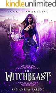 The Witchbeast (Book 1: Awakening) (English Edition)
