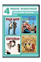 4-Movie Marathon: Family Comedy Collection [DVD]