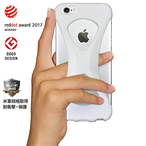 【Palmo】iPhone6s/6 White(パルモ 白)...