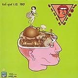 I.Q. 180 [CD]