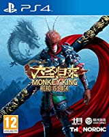 Monkey King: Hero Is Back (PS4) (輸入版)