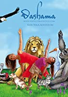 Kids Yoga Adventure [DVD] [Import]