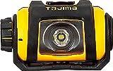 タジマ ペタLEDマルチライトW151イエロー 明るさ最大150lm(10lm時32h点灯) LE-W151-Y
