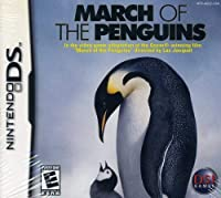 March of the Penguins (DS 輸入版 北米)