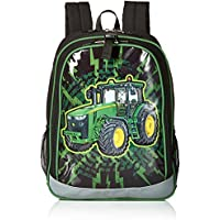 John Deere Boys Backpack Kid's