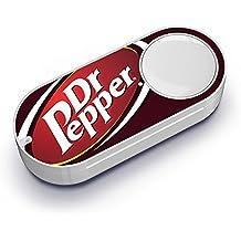 ドクターペッパー Dash Button