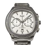 ピアジェ PIAGET ポロ Sウォッチ クロノグラフ G0A41004 新品 腕時計 メンズ [並行輸入品]