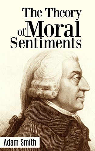 The Theory of Moral Sentimentsの詳細を見る