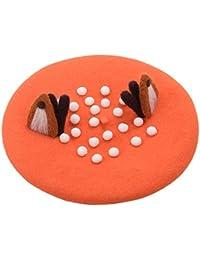 GRACEART HAT レディース US サイズ: One Size カラー: ブラウン