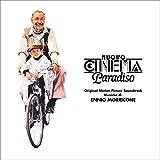 Nuovo Cinema Paradiso Musica originale del film Musiche di ENNIO MORRICONE