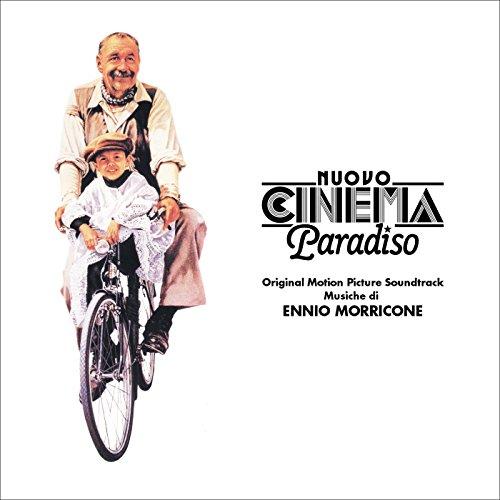 Nuovo Cinema Paradiso Musica o...