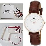 ダニエルウェリントン DANIELWELLINGTON ClassyStMawes 0900DW [海外輸入品] レディース 腕時計 時計