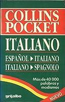 Collins Pocket Espaol-Italiano, Ital-ESP.