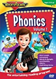 Phonics Volume 1: Rock 'N Learn by Brad Caudle